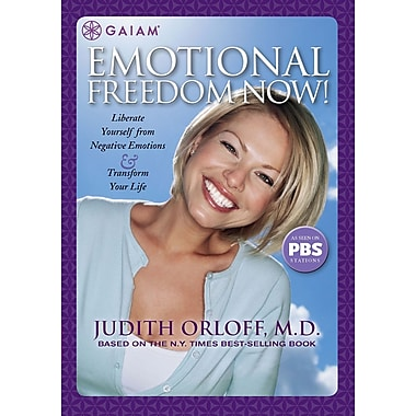 Emotional Freedom Now (GAIAM MEDIA)