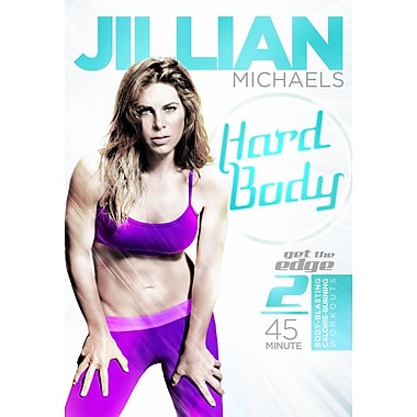 Jillian Michaels Hard Body (GAIAMME-JM)