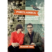 Portlandia: Season 1 (DVD)