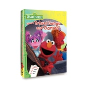 Sesame Street: Elmo's Travel Songs And Games (DVD)