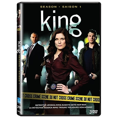 King Season 1 (DVD)