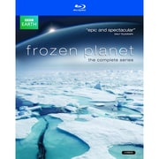 Frozen Planet: The Complete Series (DISQUE BLU-RAY)