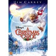 A Christmas Carol (DVD) 2008