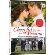 Cheerful Weather For The Wedding (DVD)
