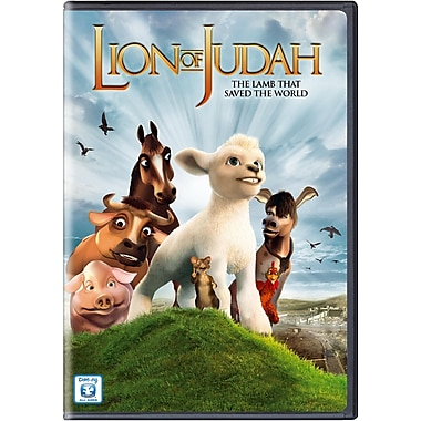 Lion Of Judah (DVD)