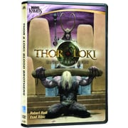Thor And Loki: Blood Brothers (DVD)