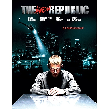The New Republic (DVD)