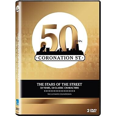 Coronation Street: Stars (DVD)