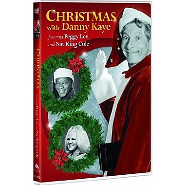 Christmas With Danny Kaye (DVD)