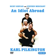 An Idiot Abroad (DVD)