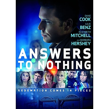 Answers To Nothing (DVD)