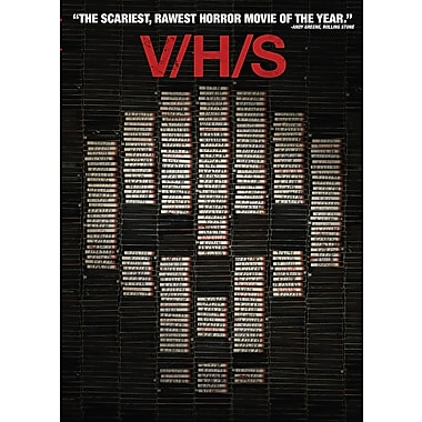 V H S (DVD)