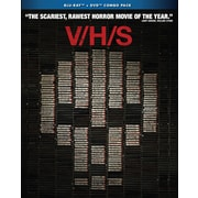 V H S (DISQUE BLU-RAY)