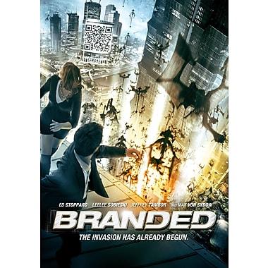 Branded (DVD)