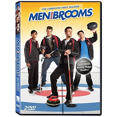 Men With Brooms: Season 1 (DVD)