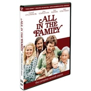 All In The Family: Season 7 (DVD)