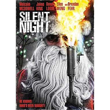 Silent Night (DVD)