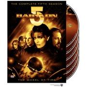 Babylon 5: The Complete Fifth Season (DVD)