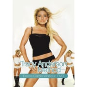 Tracy Anderson Method: Dance Cardio Workout (DVD)