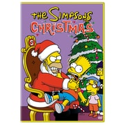 The Simpsons Christmas (DVD)