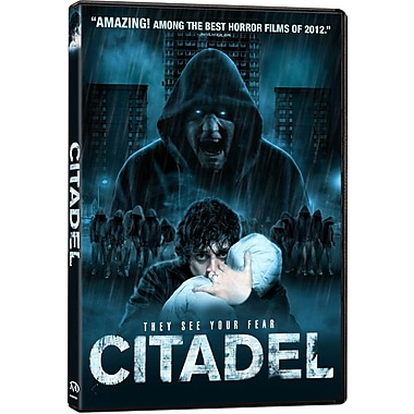Citadel (DVD)