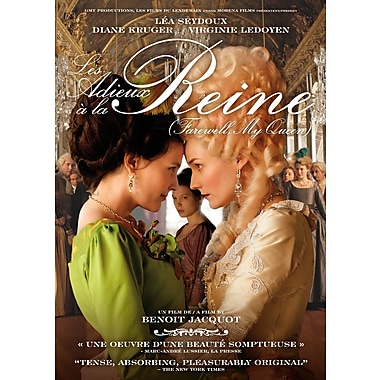 Farewell, My Queen (DVD)