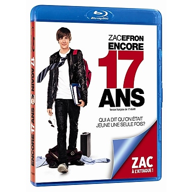 17 Again (BRD + DVD)
