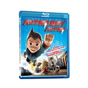Astro Boy (Blu-Ray)
