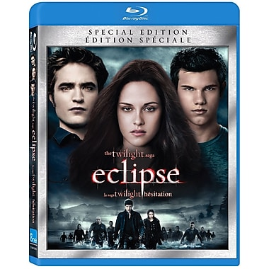 The Twilight Saga - Eclipse (BLU-RAY DISC)