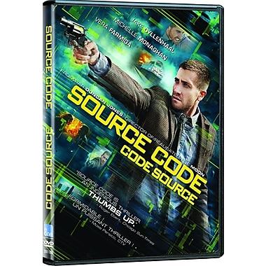 Source Code (Régie Imprimée Sur Boitier)