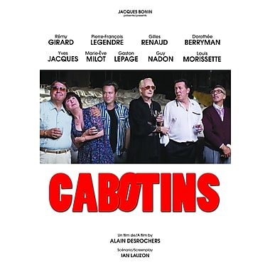 Cabotins (DVD)