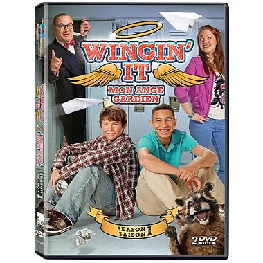 Wingin' It: Season 1 (DVD)