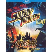 Starship Troopers Starship TrooperSeason 2 Starship Troopers 3 (DISQUE BLU-RAY)