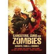 Bandits, fusils et zombies