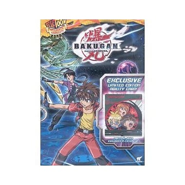 Bakugan: Volume 7 (DVD)