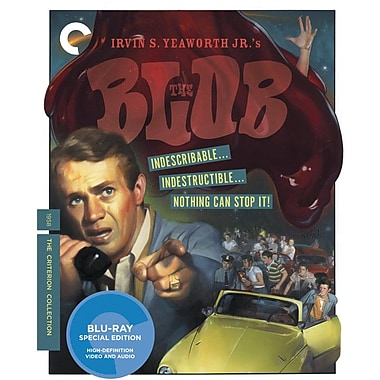 The Blob (DISQUE BLU-RAY)