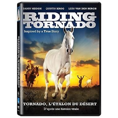 Riding Tornado (DVD)