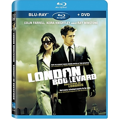 London Boulevard (BLU-RAY DISC)