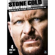 WWE 2011: Stone Cold Steve Austin: The Bottom Line On The Most Popular Superstar Of All Time (DVD)