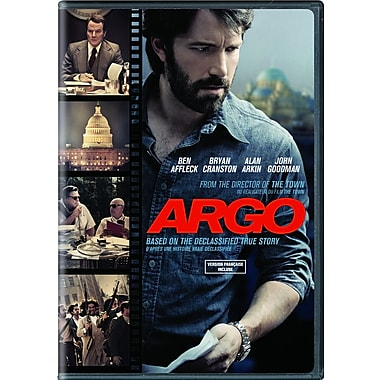 Argo (DVD + UltraV/DGTL Copy)