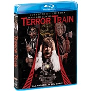 Terror Train Collector's Edition (DISQUE BLU-RAY)