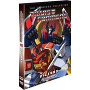 Transformers - Japanese Collection - Victory (DVD)