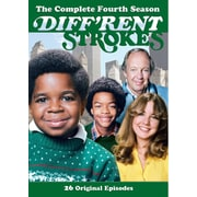 Diffrent Strokes - Season 4 (DVD)
