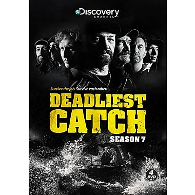 Deadliest Catch: Season 7 (DVD)