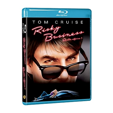 Risky Business (DISQUE BLU-RAY)