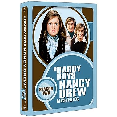 The Hardy Boys Nancy Drew Mysteries: Season 2 (DVD)