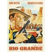 Rio Grande (DVD)
