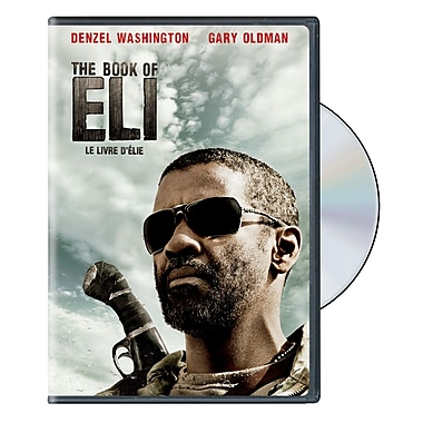 The Book Of Eli (DVD)