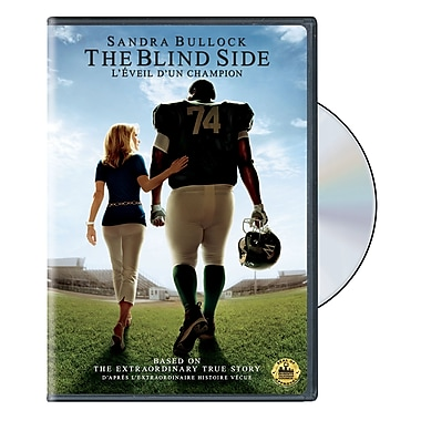 The Blind Side L'Veil D'Un Champion (DVD)