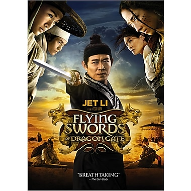 Flying Swords Of Dragon Gate (DVD)